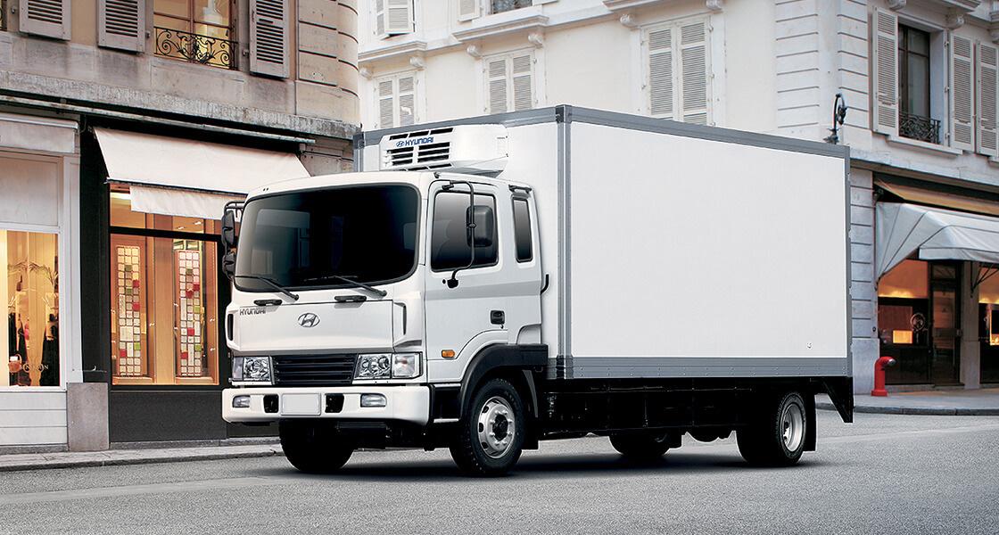 Hyundai hd210-3