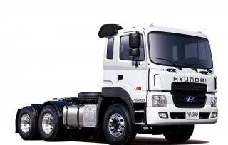 Các dòng xe thương mại Hyundai đang bán chạy