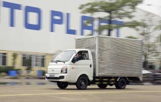 Hyundai Porter H100 có gì nổi bật?