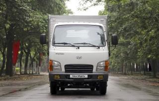 Hyundai New Mighty N250SL chính thức ra mắt thị trường