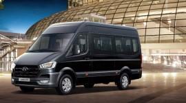 Giá bán xe khách 16 chỗ Hyundai Solati tại Hyundai Dũng Lạc
