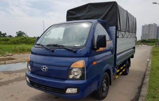 Hyundai thông báo kết quả bán hàng tháng 11/2019