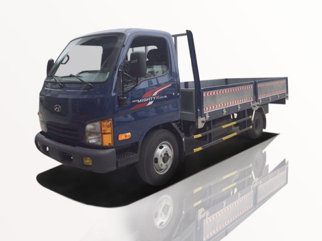 Hyundai Dũng Lạc: Bán xe tải Hyundai New Mighty N250/N250SL bảo hành 5 năm