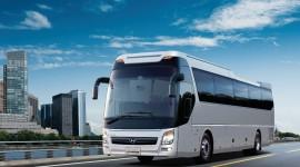 Hyundai Universe – Khẳng định vị thế dẫn đầu