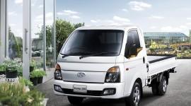 Giá bán xe tải nhẹ New Porter 150 tại Hyundai Dũng Lạc