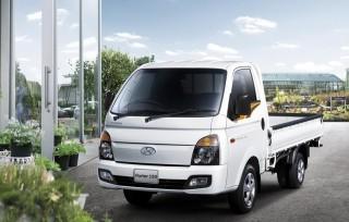 Giá bán xe tải nhẹ Hyundai New Porter 150 tại Vinh Nghệ An