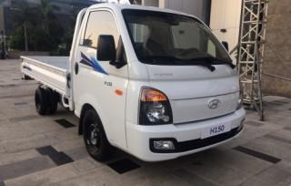 Xe tải Hyundai New Porter 150 (1,5 Tấn) có gì nổi bật ?