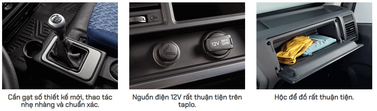 Hyundai Dũng Lạc giới thiệu Hyundai Mighty EX8 GT phiên bản mới tại thị trường Nghệ An, Hà Tĩnh. N2