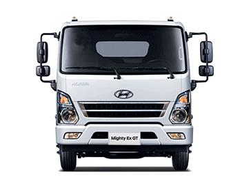 Hyundai Dũng Lạc giới thiệu Hyundai Mighty EX8 GT phiên bản mới tại thị trường Nghệ An, Hà Tĩnh. Ngt1