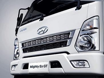 Hyundai Dũng Lạc giới thiệu Hyundai Mighty EX8 GT phiên bản mới tại thị trường Nghệ An, Hà Tĩnh. Ngt2